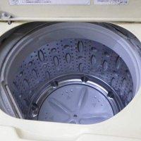 無料の洗濯機もご利用いただけます。
