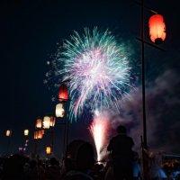 【7/30、8/1、8/10】朝日楼に泊まって花火大会を楽しもう!